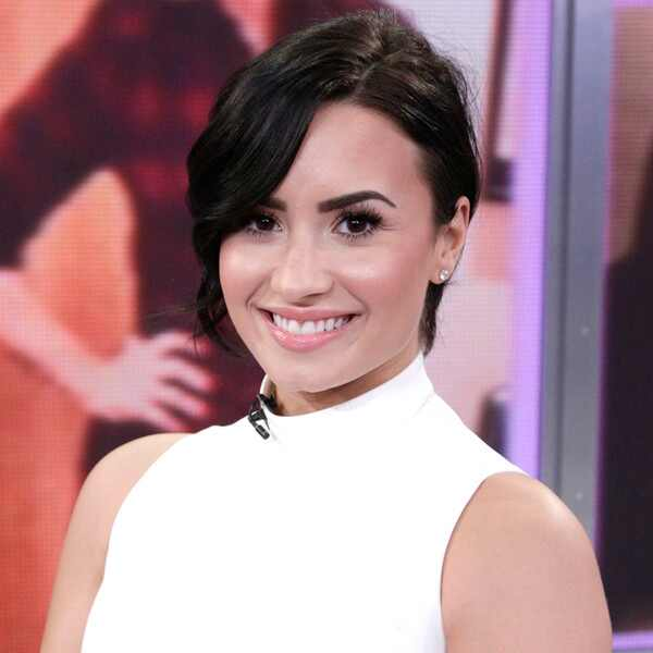 Demi Lovato, Good Morning America